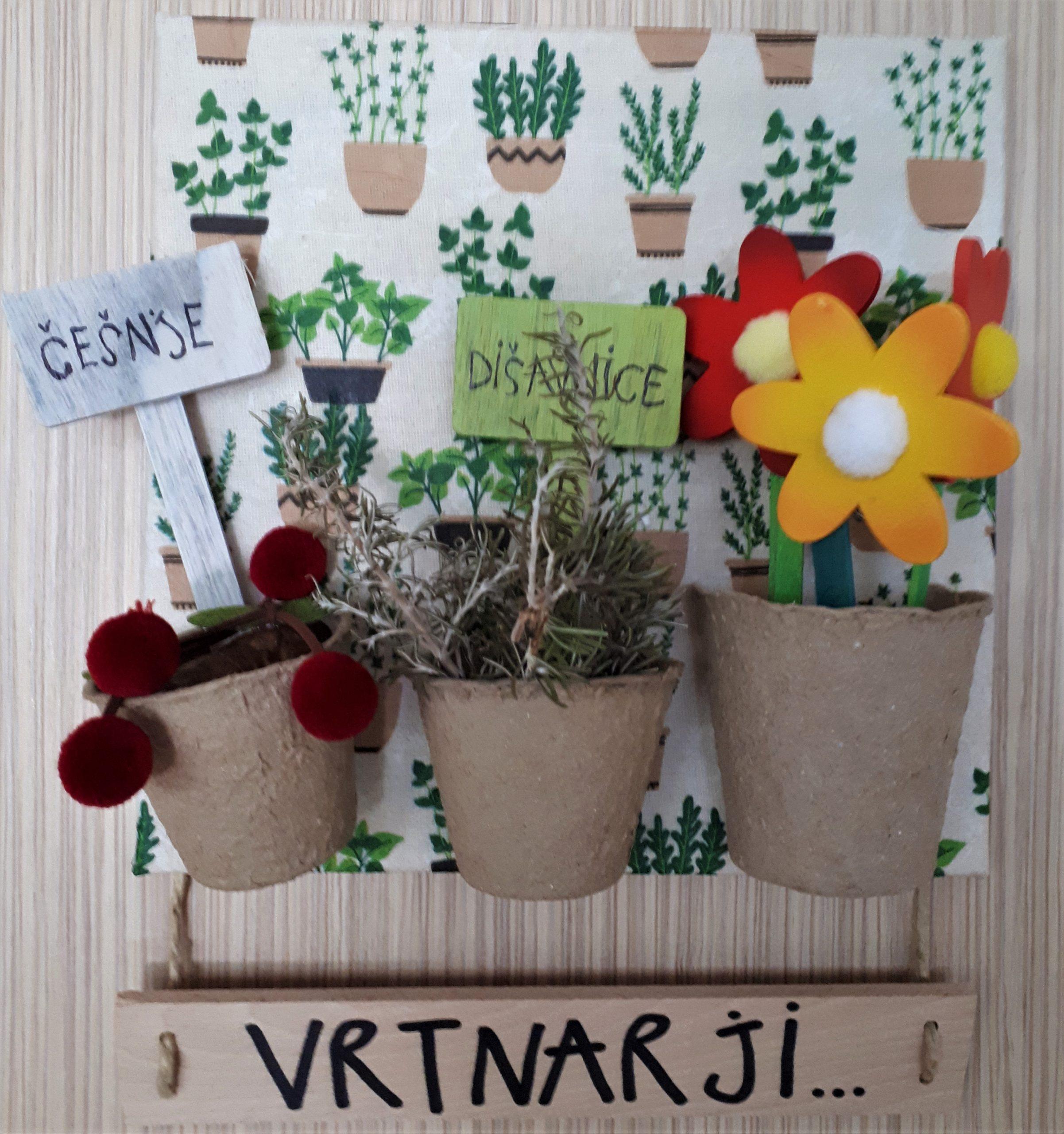 vrtnarji